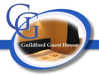 Guildford Guest House - Hotel Rooms