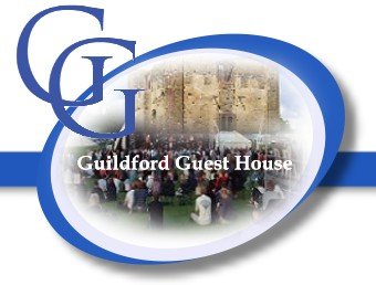 History Of Guildford